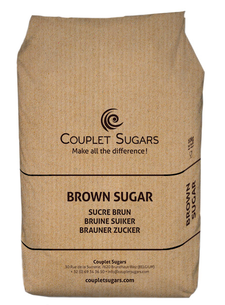 brown sugar paper bags