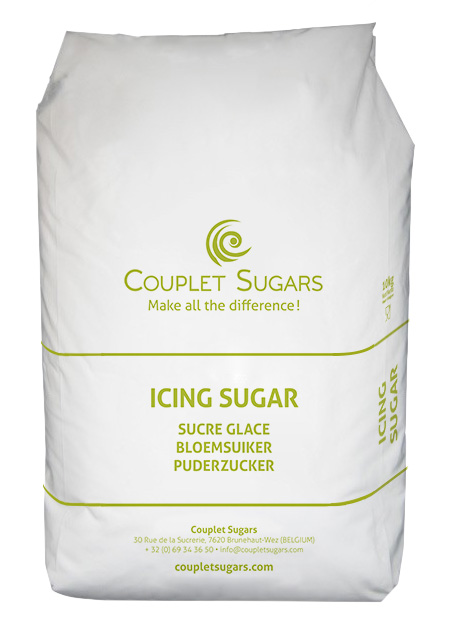 icing sugars bags