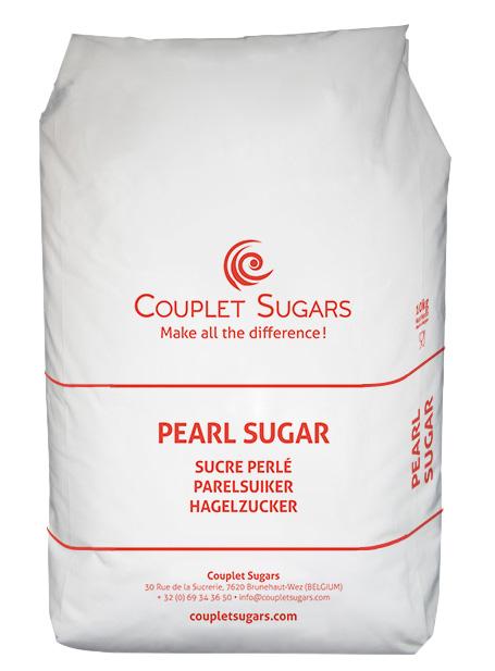 pearl sugar bags