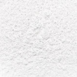 white dry fondant