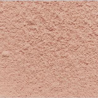 Cocoa decosnow sugar close-up