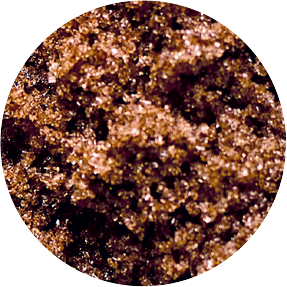 Dark Soft Brown cane sugar