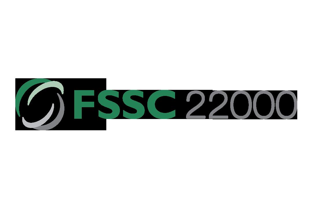 FSSC 2200 logo