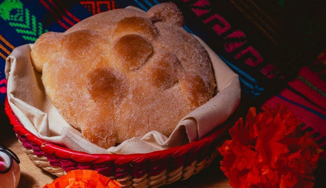 pan de muerto recette, recipe, receta