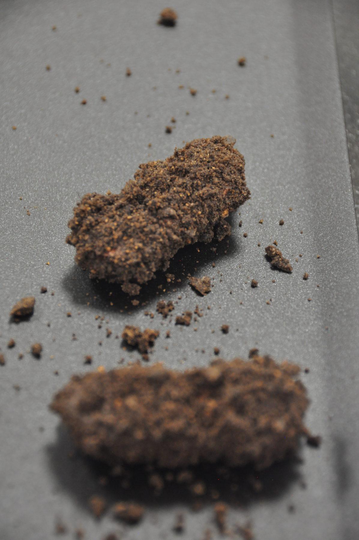 truffes , truffle oreo